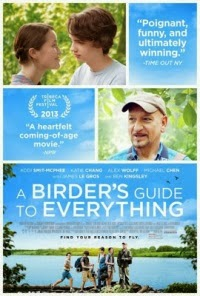 A Birders Guide To Everything Movies 2014
