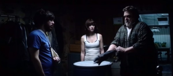 10 Cloverfield Lane Movie - Cloverfield 2 Movie - The sequel to Cloverfield