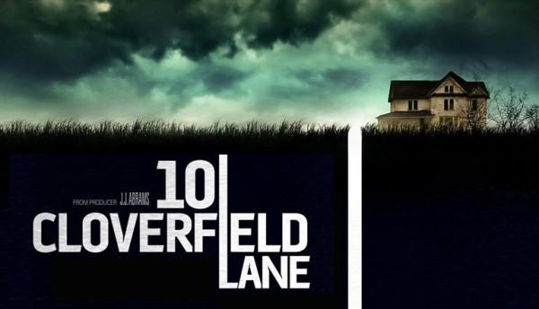 10 Cloverfield Lane movie Superbowl Trailer