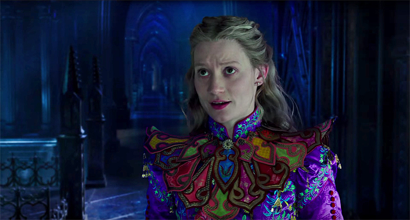 Alice In Wonderland 2 | Teaser Trailer