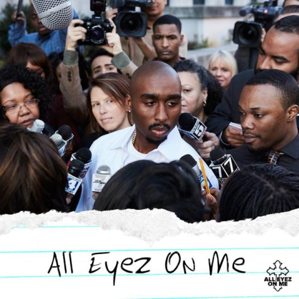 Tupac movie release date