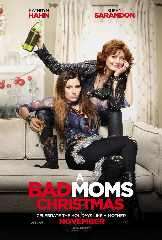 Bad Moms 2 Movie Trailer Teaser Trailer