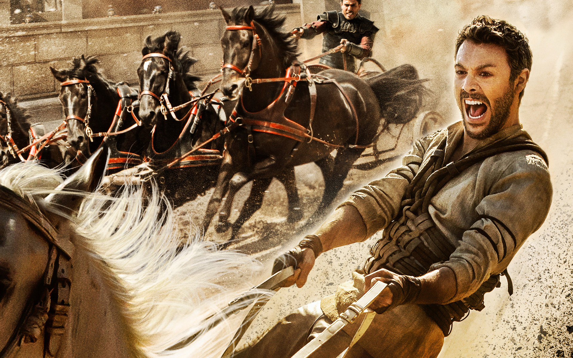 Ben Hur 2021 Watch Online