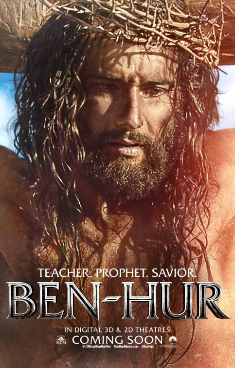In The Name of Ben Hur Movie Trailer : Teaser Trailer
