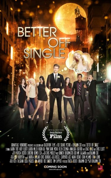 Better Off Single movie