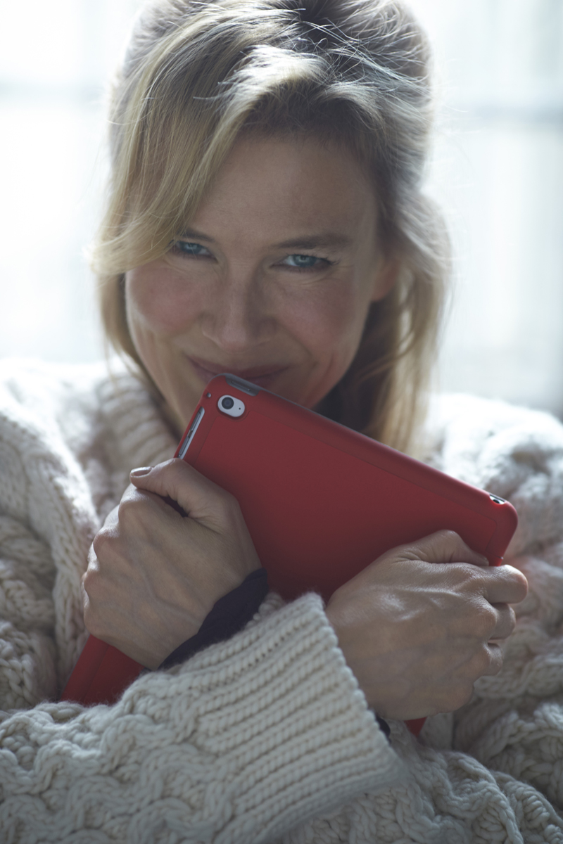 bridget jones After finding love, bridget jones questions if she really has everything she's dreamed of having.