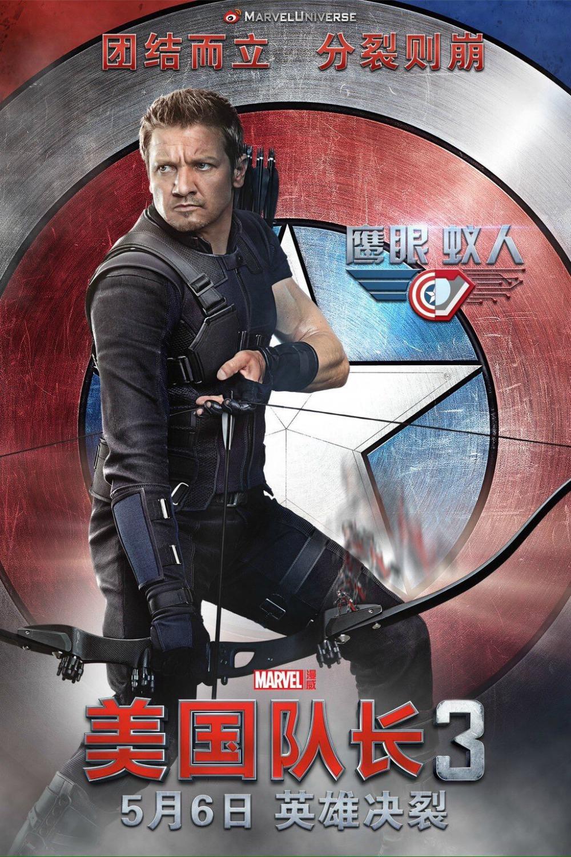 Captain America Filme