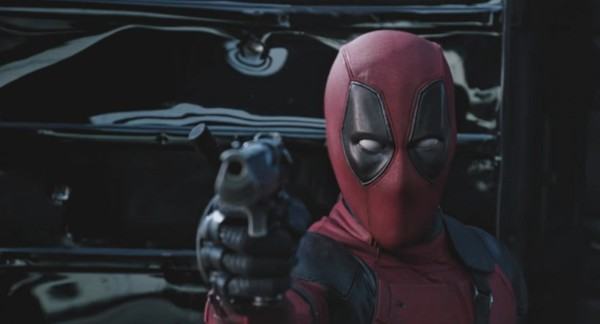 Deadpool Film