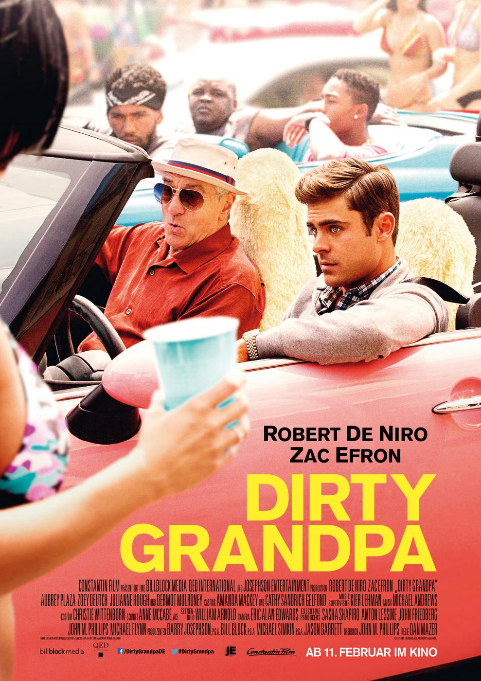 Kkiste Dirty Grandpa