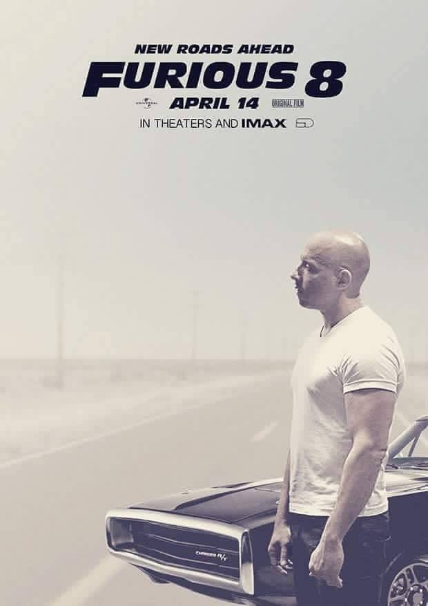 Fast & Furious 8 Release Date, Cast News: Michelle Rodriguez Says New ...