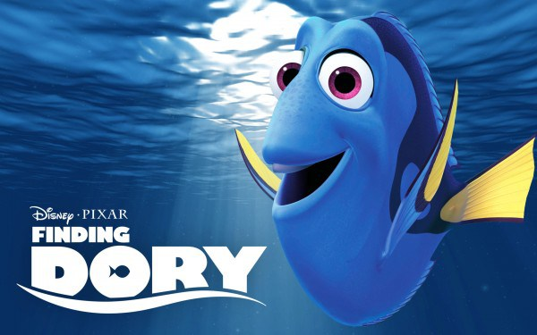 Pixar - No More Sequels After 2019 Finding-Dory-Disney-pixar-2016