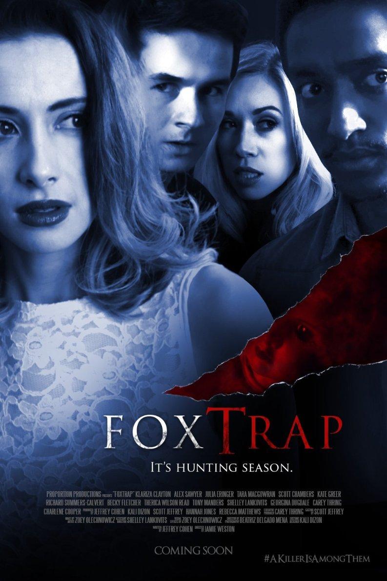 fox trap movie trailer teaser trailer. Black Bedroom Furniture Sets. Home Design Ideas