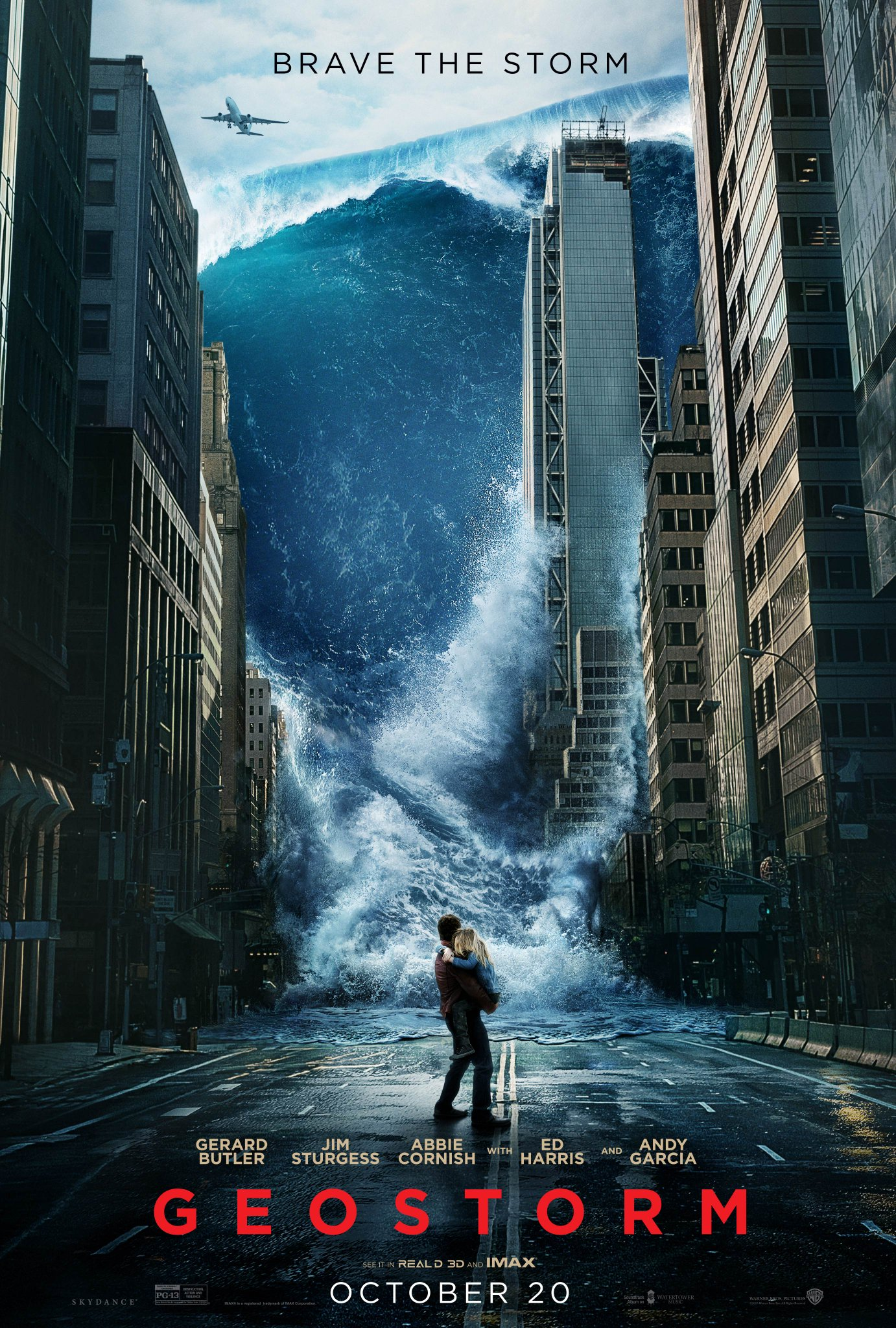 Image result for geostorm movie poster