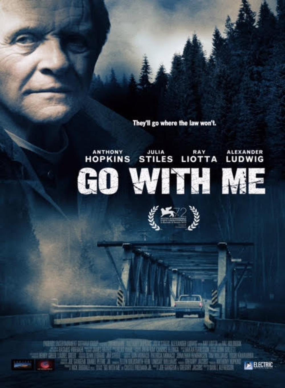 Go With Me Movie Trailer : Teaser Trailer