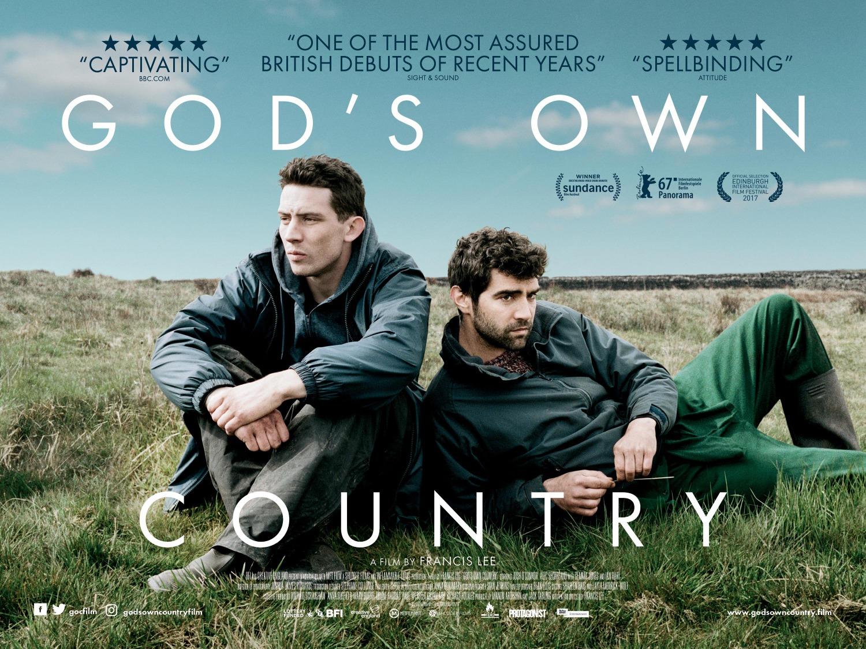 """Képtalálat a következőre: """"GOD'S OWN COUNTRY poster"""""""