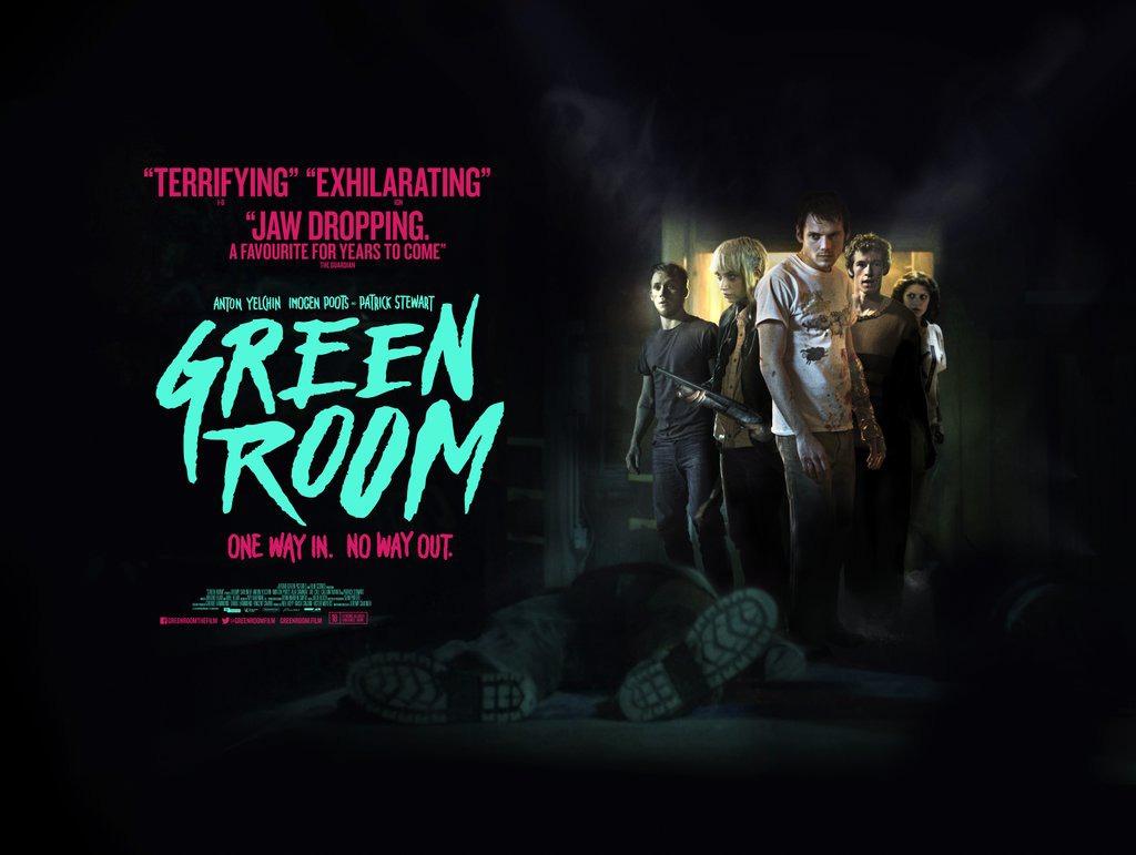 Green Room Film