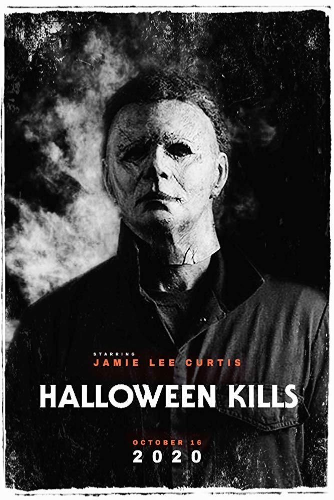 Halloween Filme 2020 Halloween Kills Movie (2020) – Jamie Lee Curtis, Judy Greer, Nick