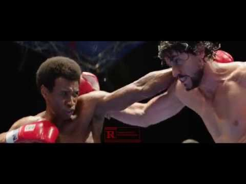 Hands of Stone - Usher and Edgar Ramirez