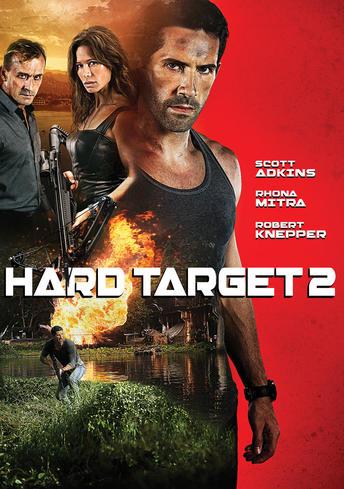 Hard Target 2 (2016)