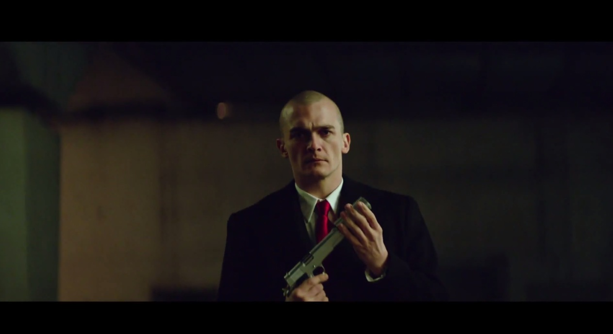 Hitman Agent 47 Trailer Hitman 2 Movie Trailer Teaser