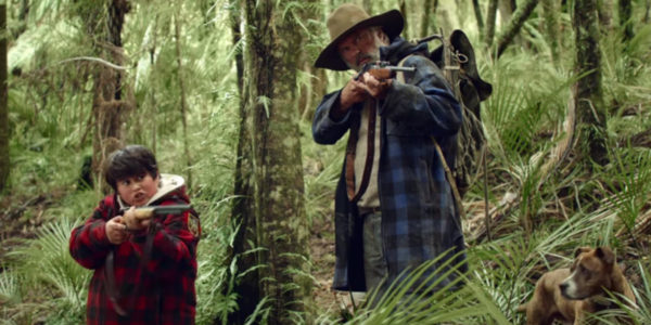 Hunt for the Wilderpeople New Zealand Movie