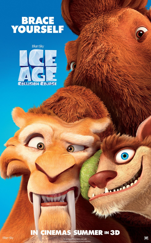 Ice Age 5 Movie2k