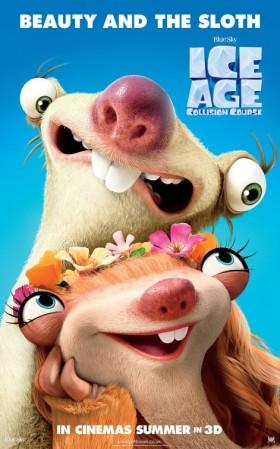 Ice Age 5 Online