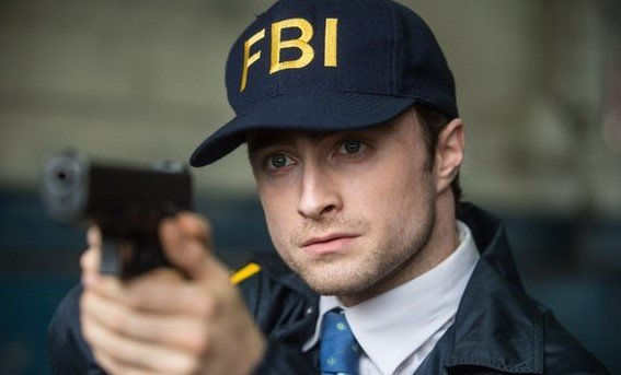 3 Clips of Imperium : Teaser Trailer Real Fbi Agent