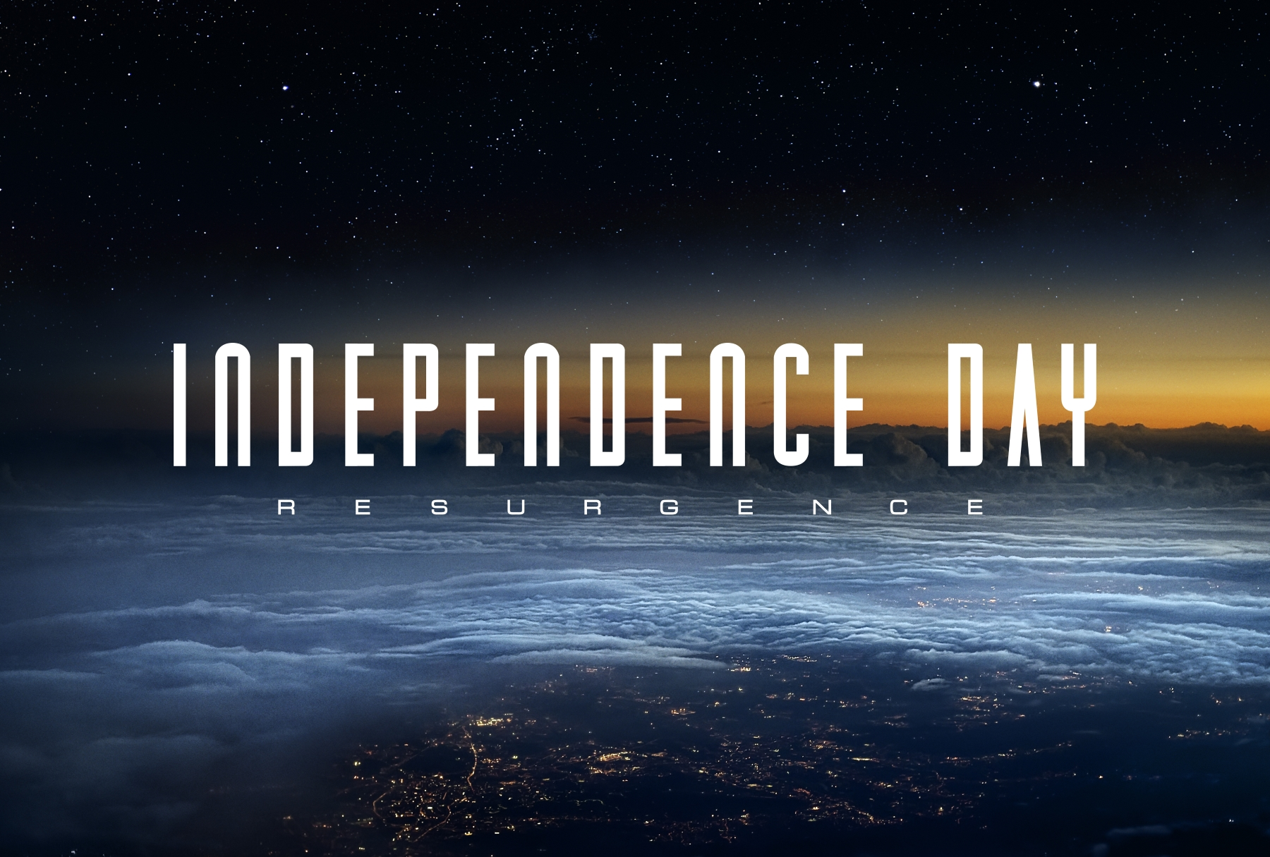movie sequel to Independence Day is officially titled Independence Day
