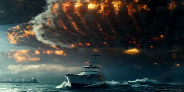 Independence Day 2 - War of 1996