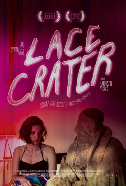 Lace Crater movie poster
