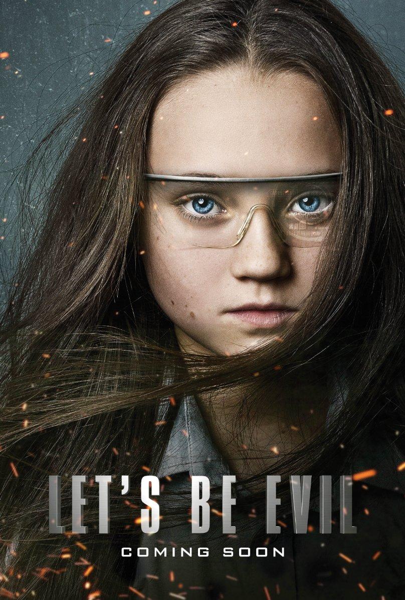 Lets Be Evil