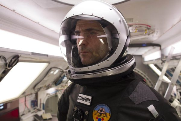Mark Strong - Approaching The Unknown movie