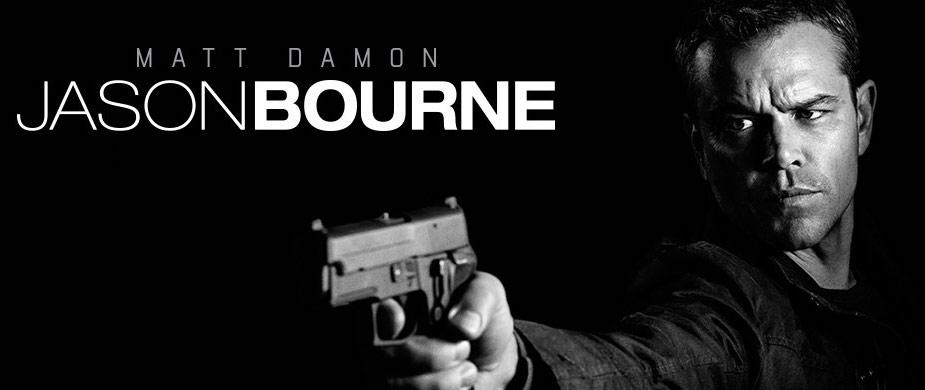Jason Bourne (2016) Watch Online Hindi Dubbed Full Movie
