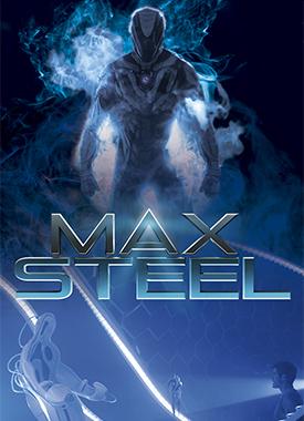 Max Steel Dublado