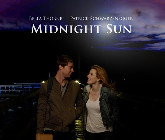 Midnight sun release date in Perth