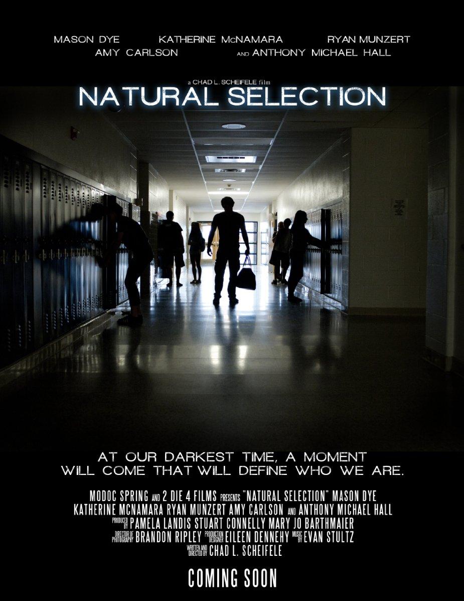 Natural Selection  Trailer