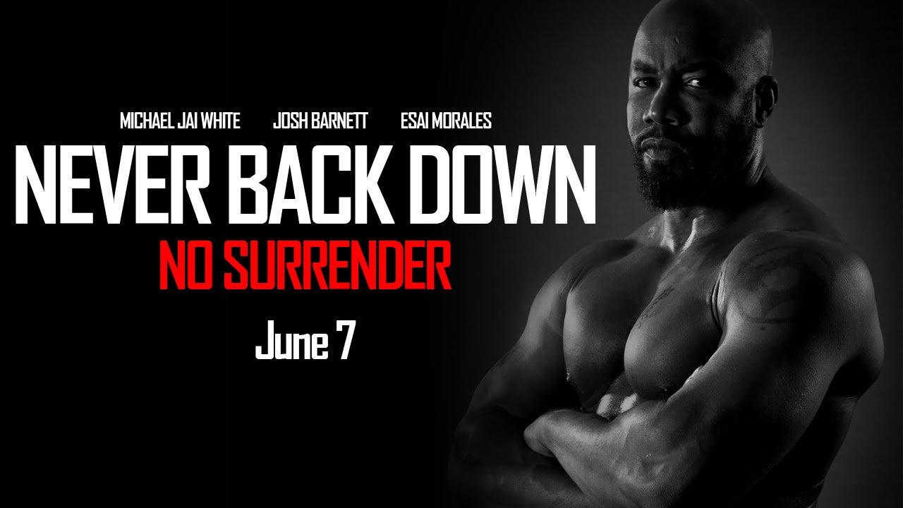 never back down Never back down is a 2008 action film starring sean faris, amber heard, cam gigandet, and djimon hounsou a 2011 sequel entitled never back down 2: the beatdown was released with evan peters reprising his role as max cooperman.