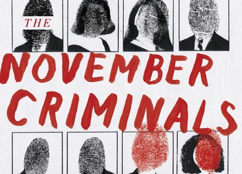 November Criminals Movie