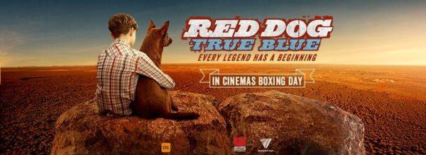 red dog true blue movie trailer teaser trailer