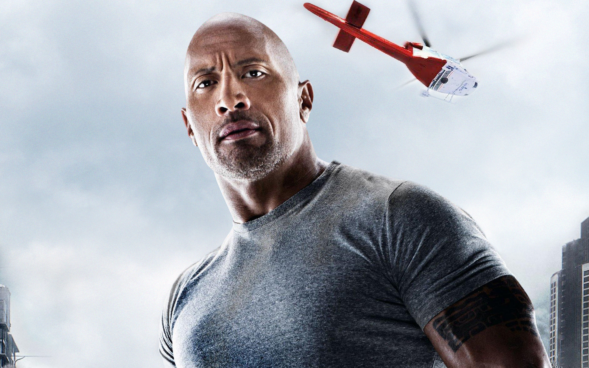 Image result for Dwayne Johnson San Andreas 2: