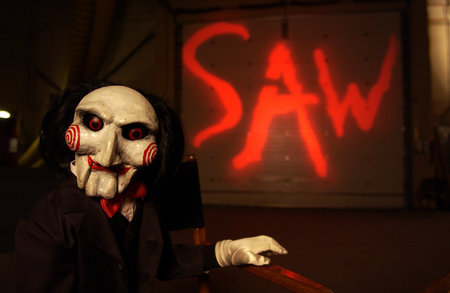 Saw 8 movie Legacy