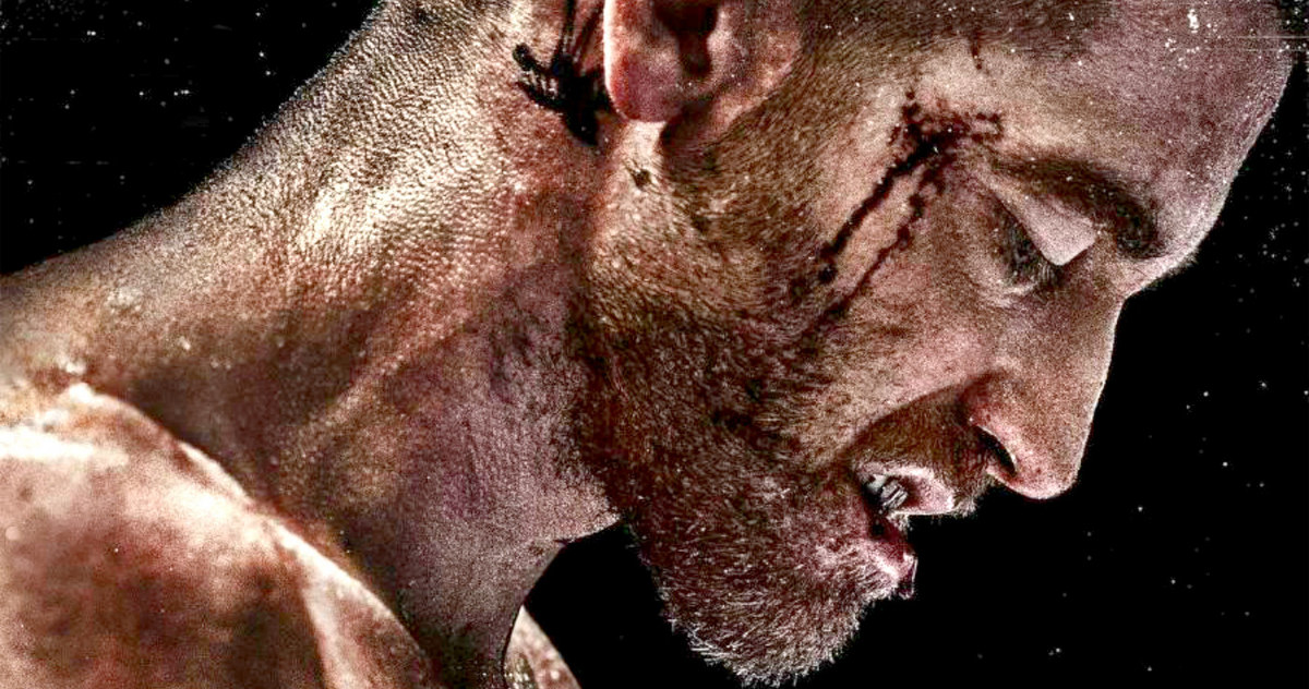 ... MOVIE – Coming Soon: SOUTHPAW [Film] 2015 | Books Movies Fandoms