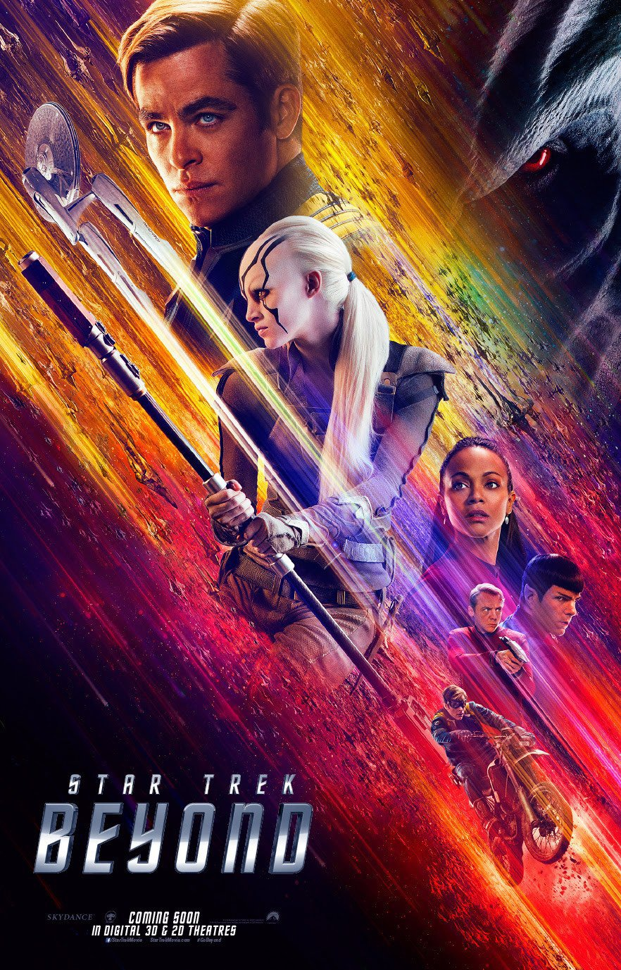 Star Trek 3 | Teaser T...