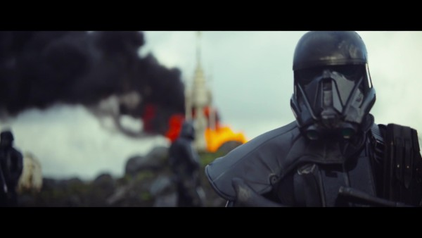 Rogue One: A Star Wars Story Online Watch Cinema 2016