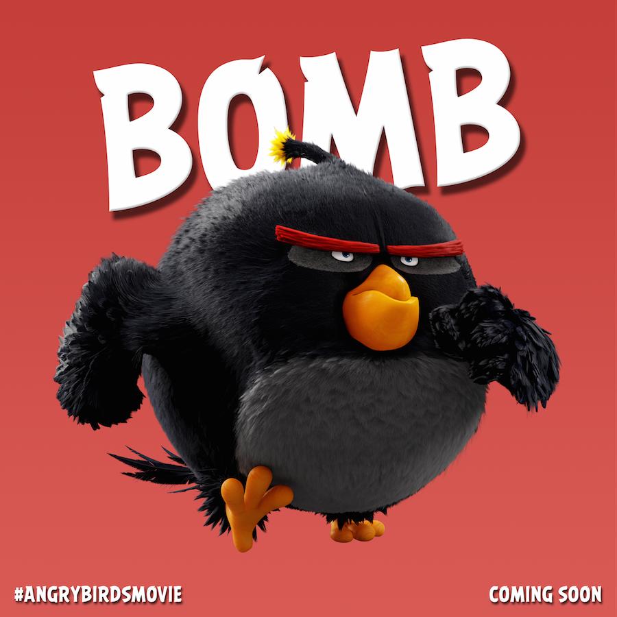 angry birds teaser trailer. Black Bedroom Furniture Sets. Home Design Ideas