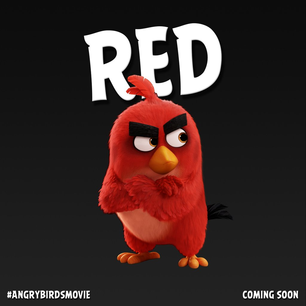 angry birds teaser trailer. Black Bedroom Furniture Sets. Home Design Ideas
