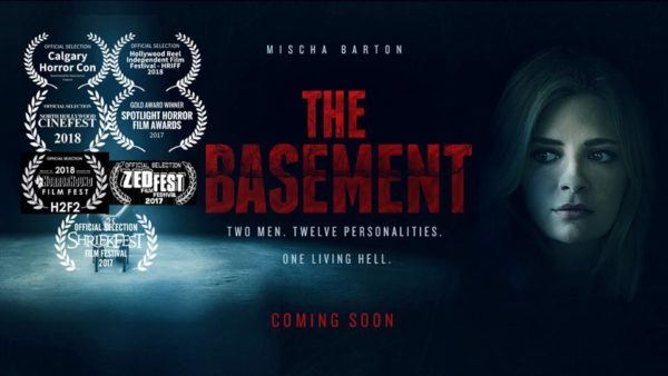 Trailer Of The Basement Starring Misha Barton