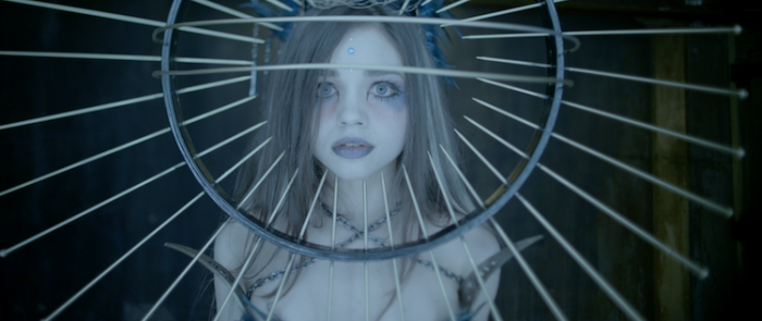 the curse of sleeping beauty teaser trailer