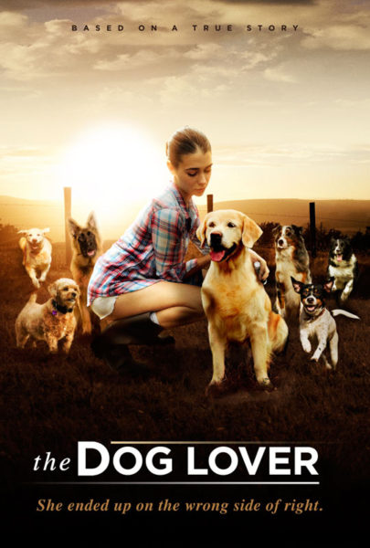 The Dog Lover Movie Poster